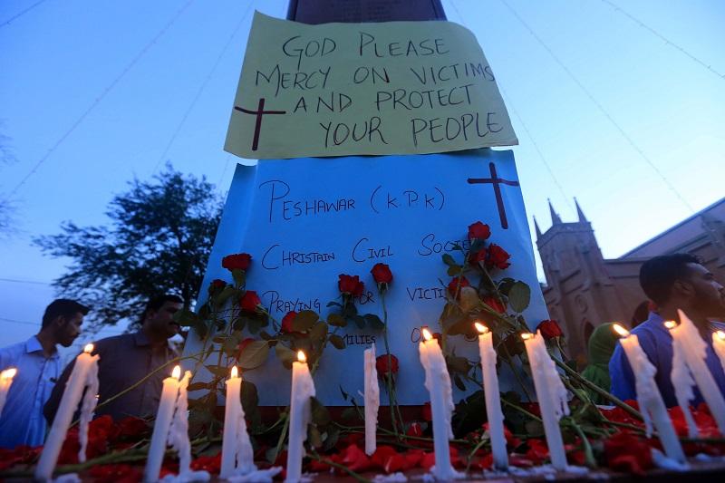 Panamá condena ataque terrorista en la masacre en Sri Lanka en el Domingo de Resurrección
