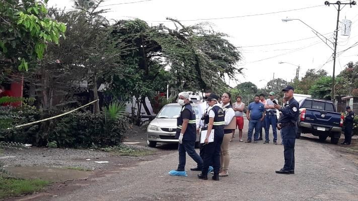 Hombre de 33 años se suicida en su casa en Pedregal de David