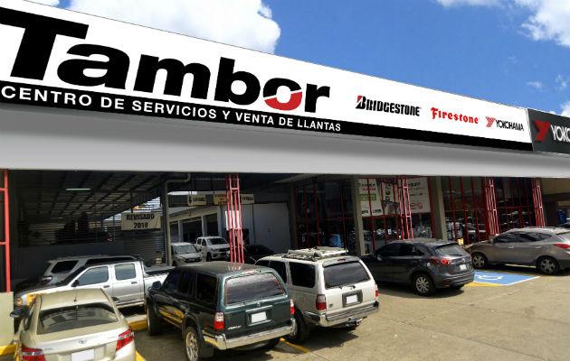 Tambor, S.A. será distribuidor de los camiones Hino en Panamá
