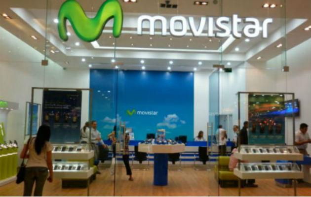Telefónica concluye venta de su filial en Panamá por 594 millones de dólares