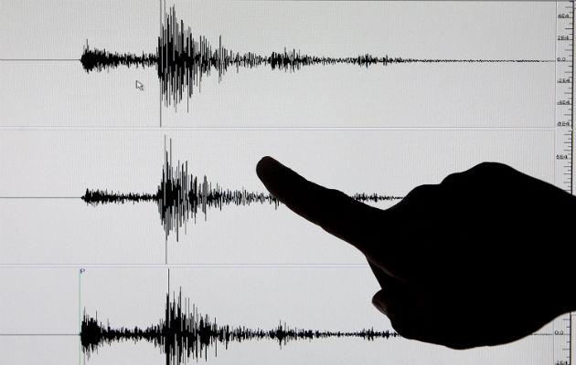 En siete horas, reportan 19 sismos de magnitud menor a 5.3 en cinco estados mexicanos