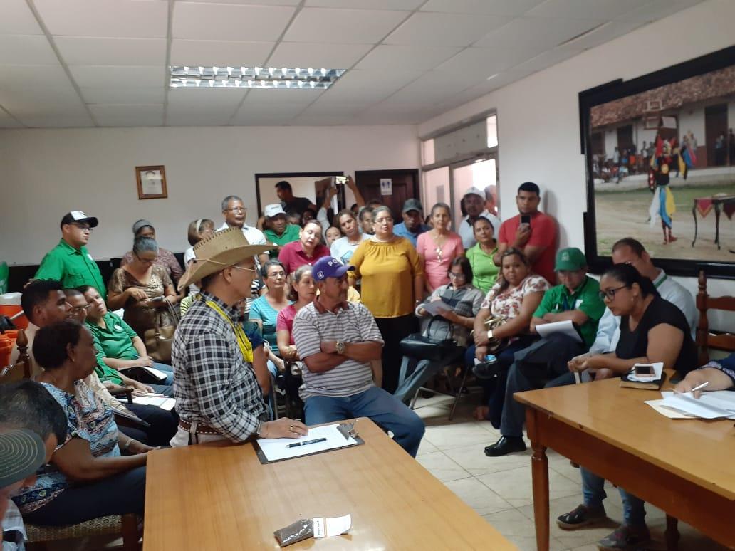 Pariteños rechazan instalación de planta de desechos tóxicos