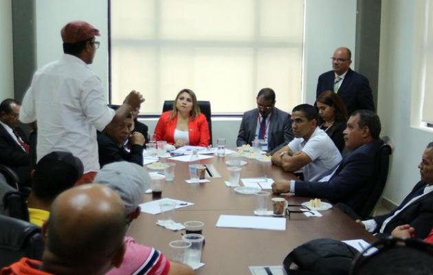 Trabajadores de Panamá Ports recibirán bono de compensación por parte de la empresa