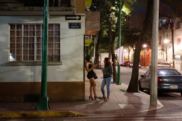 México es el segundo país más peligroso para los grupos transexuales