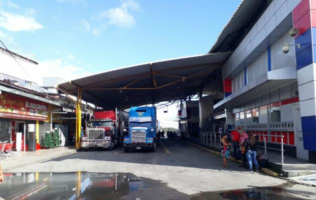 Transportistas de carga dan plazo al gobierno para que frene prácticas desleales