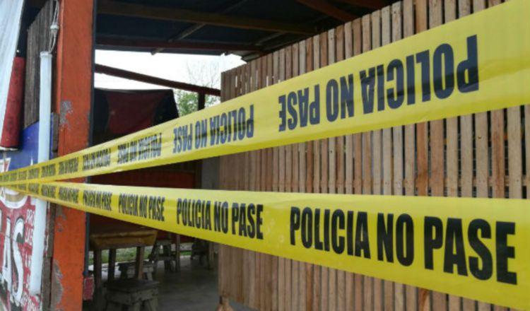 Hasta en Darién se han desmantelado redes de trata de personas. Foto de archivo