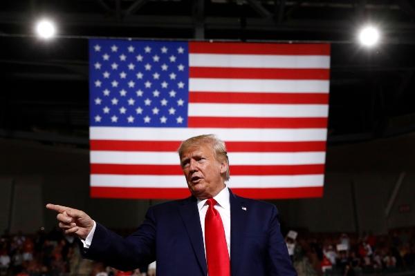 Donald Trump tiene luz verde para denegar el asilo a los indocumentados