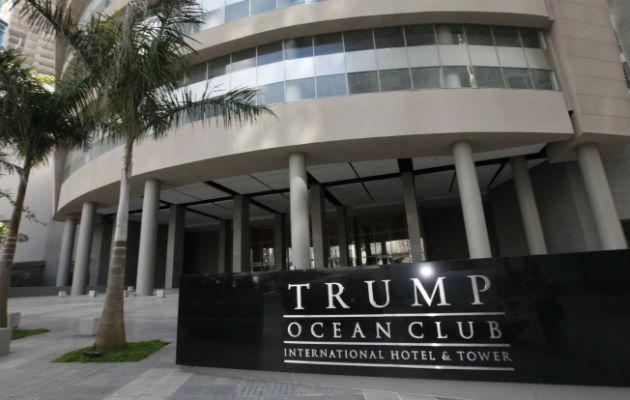 MEF aclara que mantiene prudencia en tema tributario en auditoria al antiguo Hotel Trump