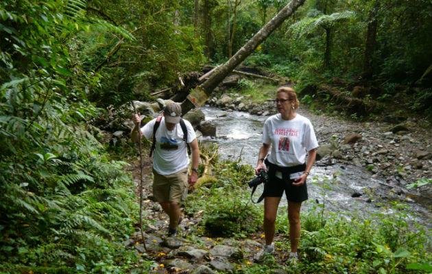 Sector turismo de Panamá sale a vender atractivos