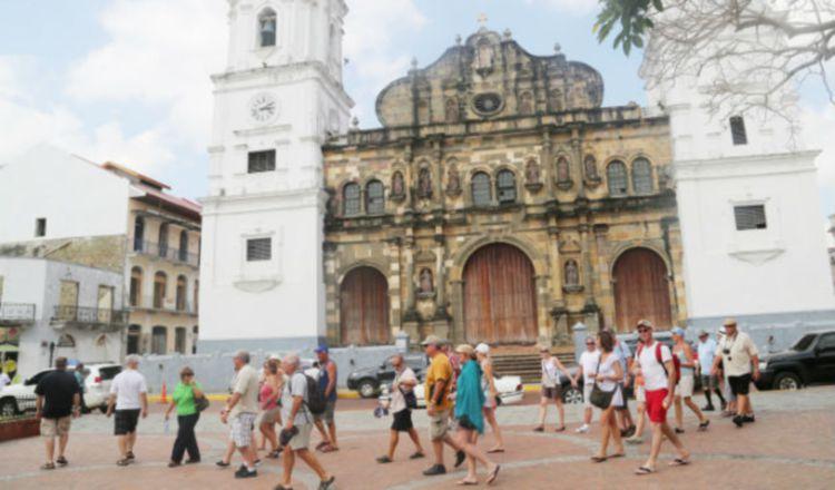 Turismo en Panamá viene en caída desde el año 2015