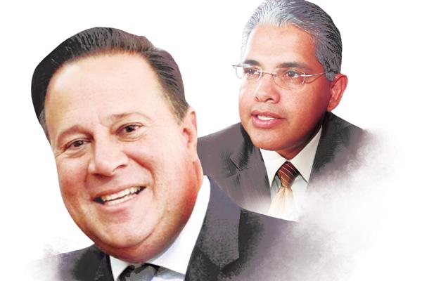 Impopularidad de Varela y el panameñismo podría provocar declinación de José Blandón