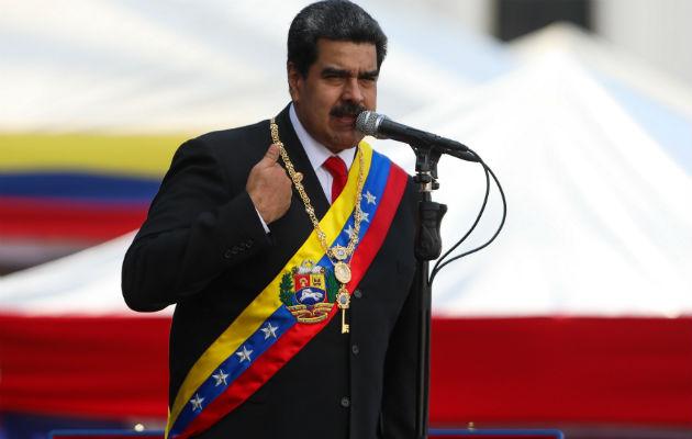 Venezuela dice que no reconocera a Maduro en la OEA es un