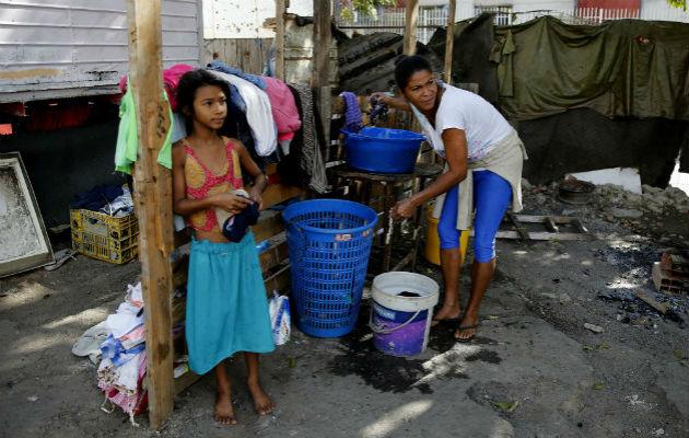 A espaldas de la política, la miseria no para de desangrar Venezuela