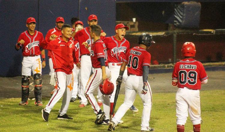 Veraguas logra primera victoria, Potros siguen invictos y Coclé gana en el Kenny Serracín