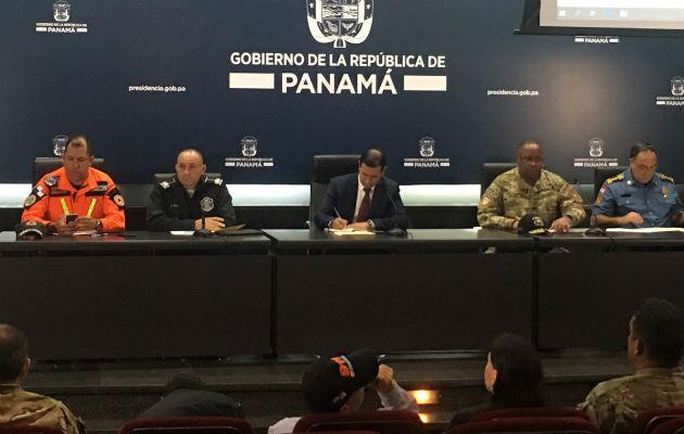 """Fuerza de Tarea Conjunta desplazará 44 mil unidades en el operativo de verano 'Kraken"""" 2019"""
