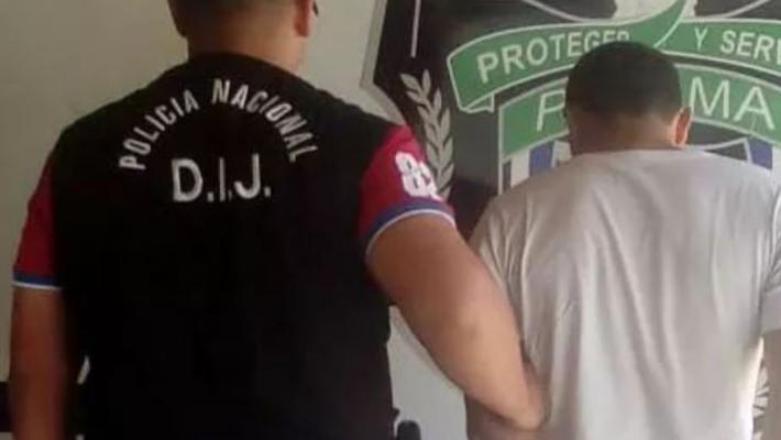 Condenan a chiricano a 15 años de cárcel por violador y ladrón
