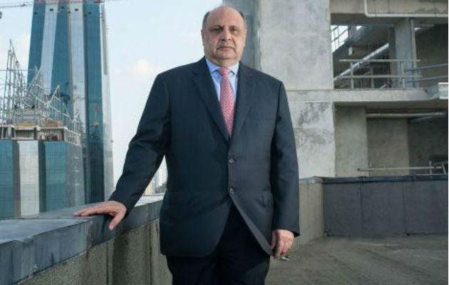 BNP pide a Waked que haga reclamos ante el Departamento del Tesoro de EE.UU