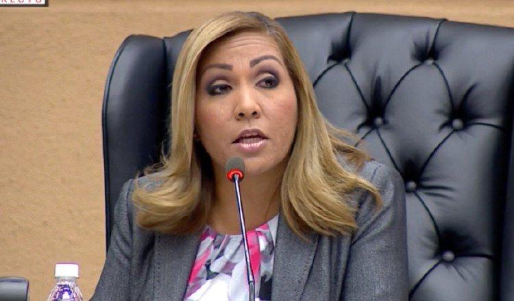 Presidenta de  la Asamblea envía queja formal a Juan Carlos Varela