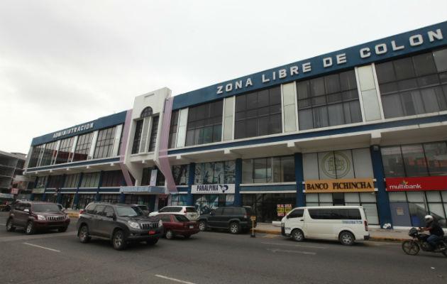 Zona Libre de Colón aboga por alianza público privada