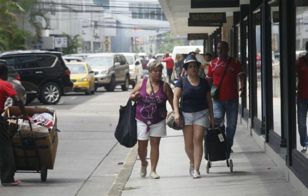 Disminuye un 14.2 por ciento el movimiento comercial de la Zona Libre de Colón
