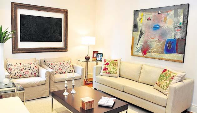 Salas modernas y pequeñas | Panamá América