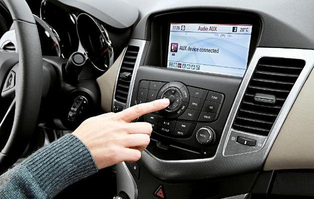 Elija el mejor reproductor de sonido para su automóvil