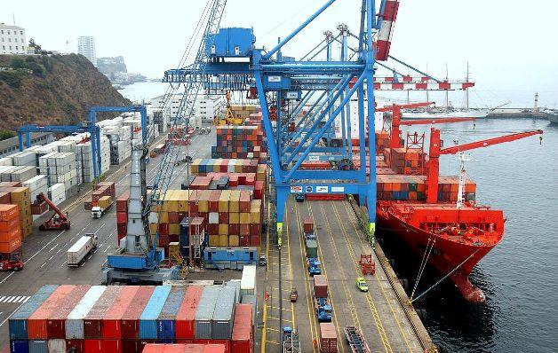 China desbanca a Rusia como el segundo destino de exportación