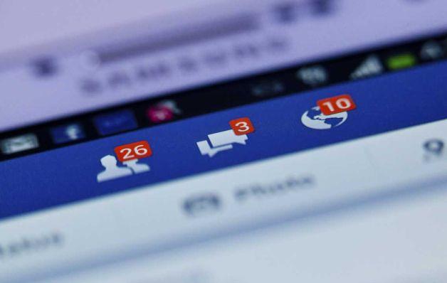 Facebook lanza la 'app' de noticias Notify con un toque bastante juvenil