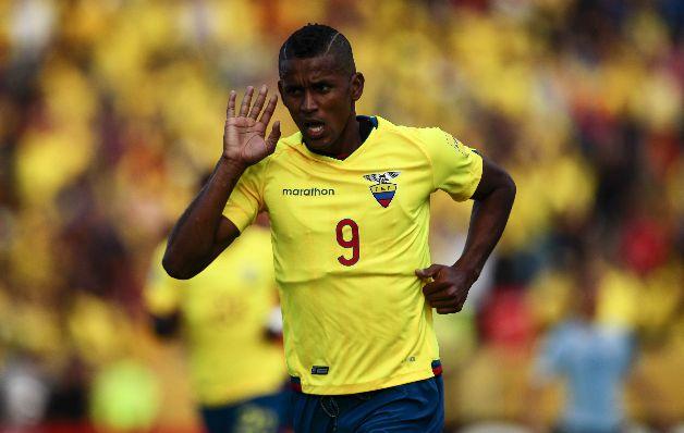 Ecuador juega y sigue invicto