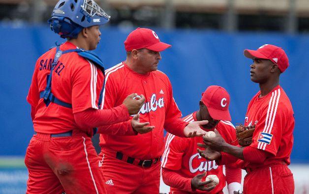 Cuba jugará en liga norteamericana