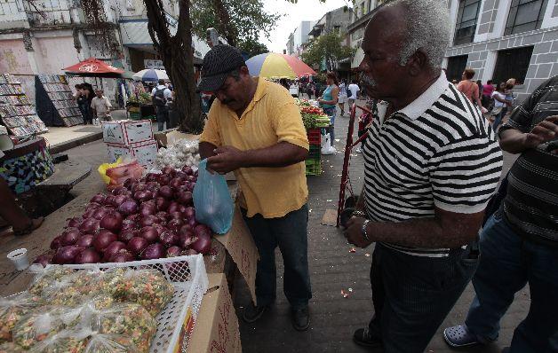 Personal no calificado en Panamá es superior a los 326 mil trabajadores
