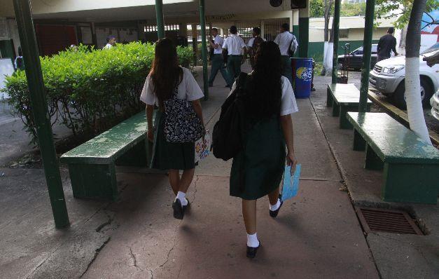 Estudio está confirmando prevalencia de ITS entre estudiantes de colegios