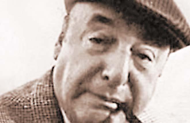 En China ya pueden leer a Neruda