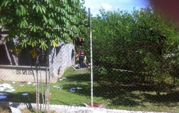 Explosión deja una persona muerta en el distrito de Barú