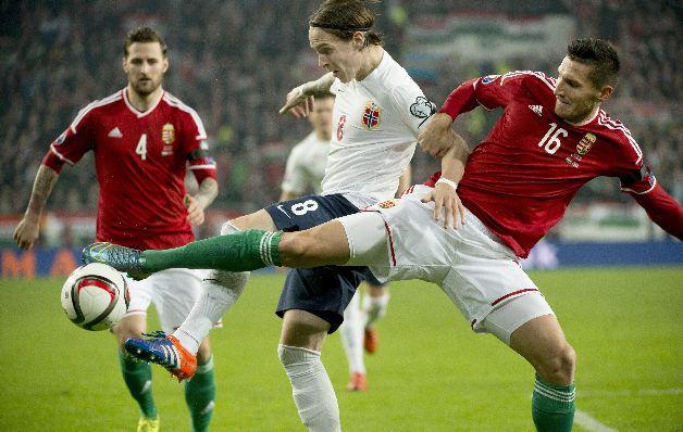 Retorna a la Eurocopa