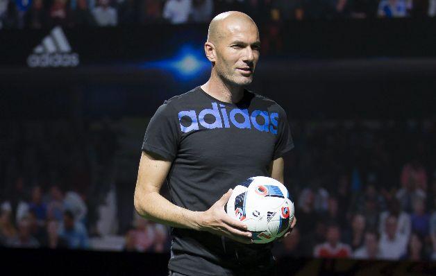Zidane adora a Hazard