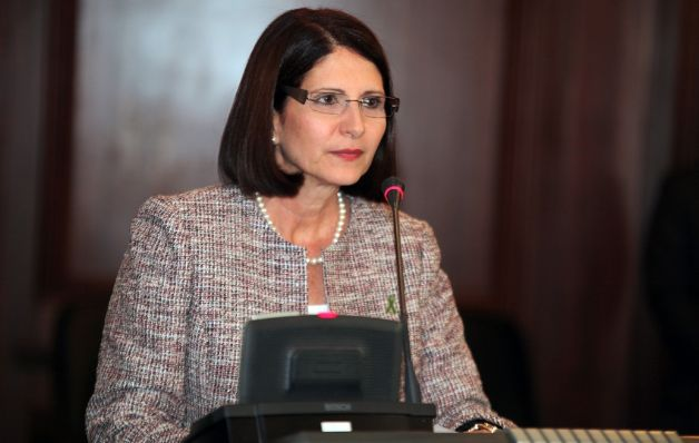 Marta Linares repudia ataques hacia su persona