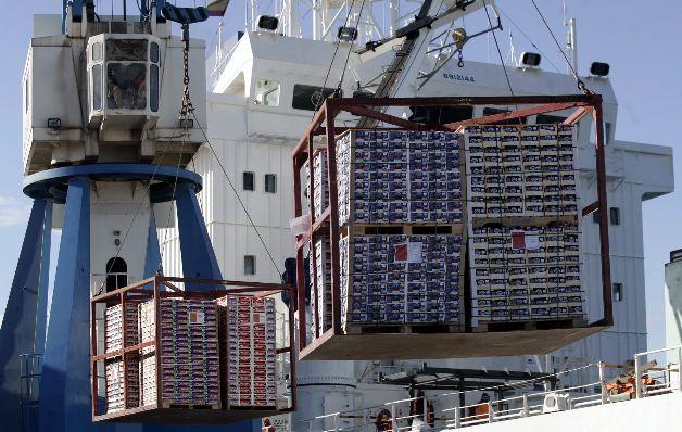 Economía chilena crece 2.2% en tercer trimestre