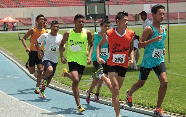 ¿Irregularidades en el atletismo panameño?