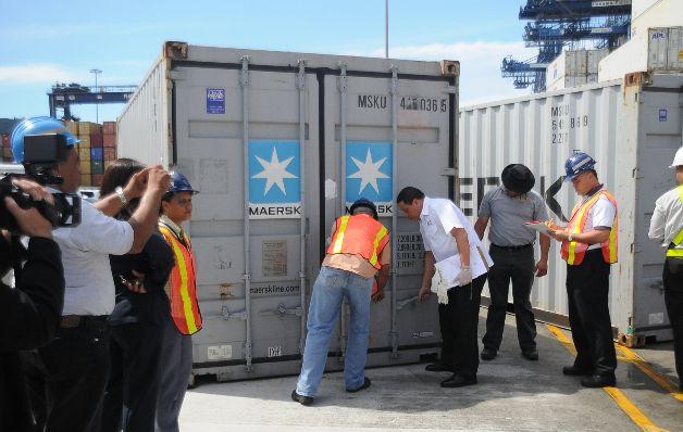 Exportadores piden celeridad en la integración aduanera