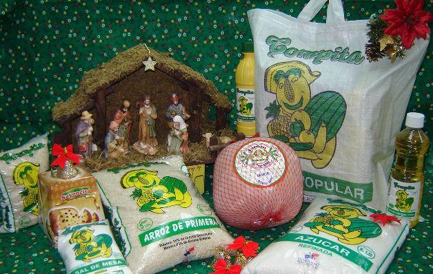 Este año no se venderán bolsas navideñas a los panameños en el IMA