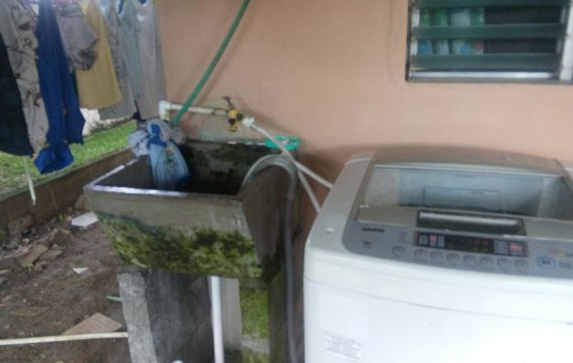 Abastecimiento de agua sigue con problemas