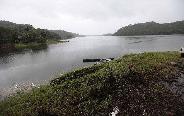 Las lluvias han favorecido nivel de los embalses
