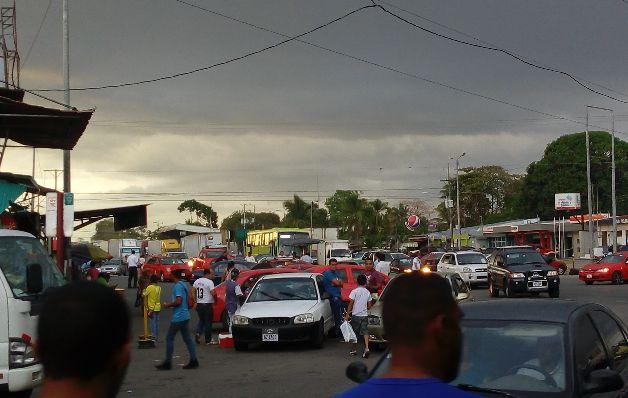 Paso Canoas espera el viernes a más de 30 mil compradores