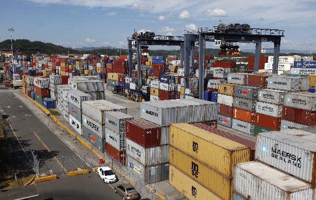 Prácticos del Canal, opuestos a desarrollo del puerto Corozal