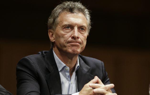 Macri pedirá aplicar cláusula democrática contra Venezuela
