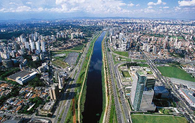El Gobierno brasileño subasta hoy la concesión de 29 hidroeléctricas