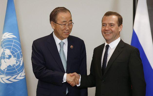 ONU pide a las partes reducir los incidentes