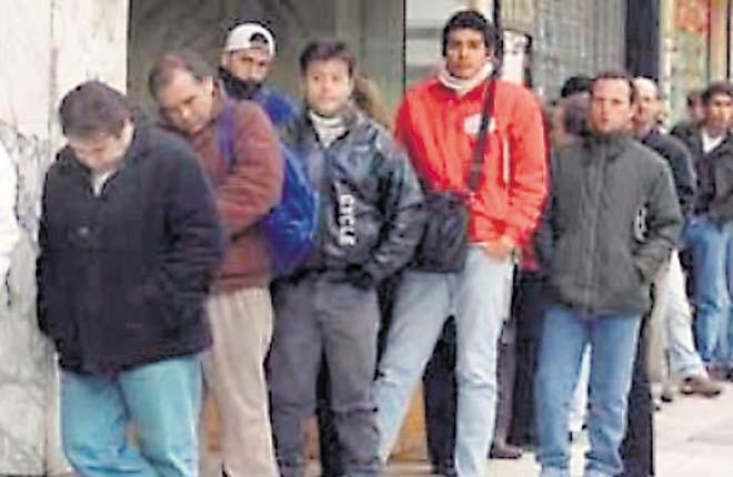 Desempleo en Brasil alcanzó el 8.9%