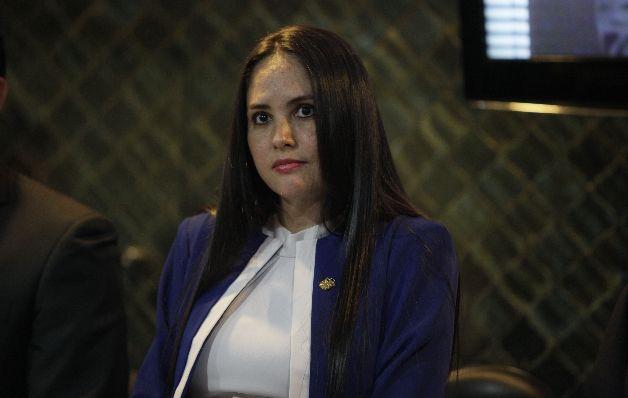 Diputada Zulay Rodríguez recibe amenazas de panameñistas